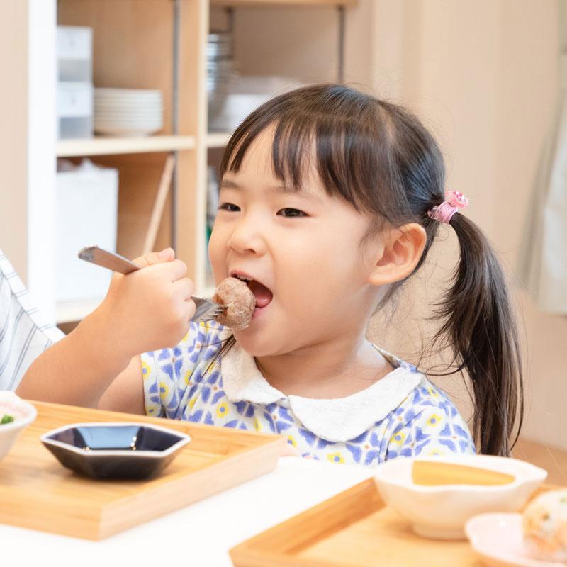 赤ちゃんごはんクラス くふう(幼児食の楽しみ方・コツ)