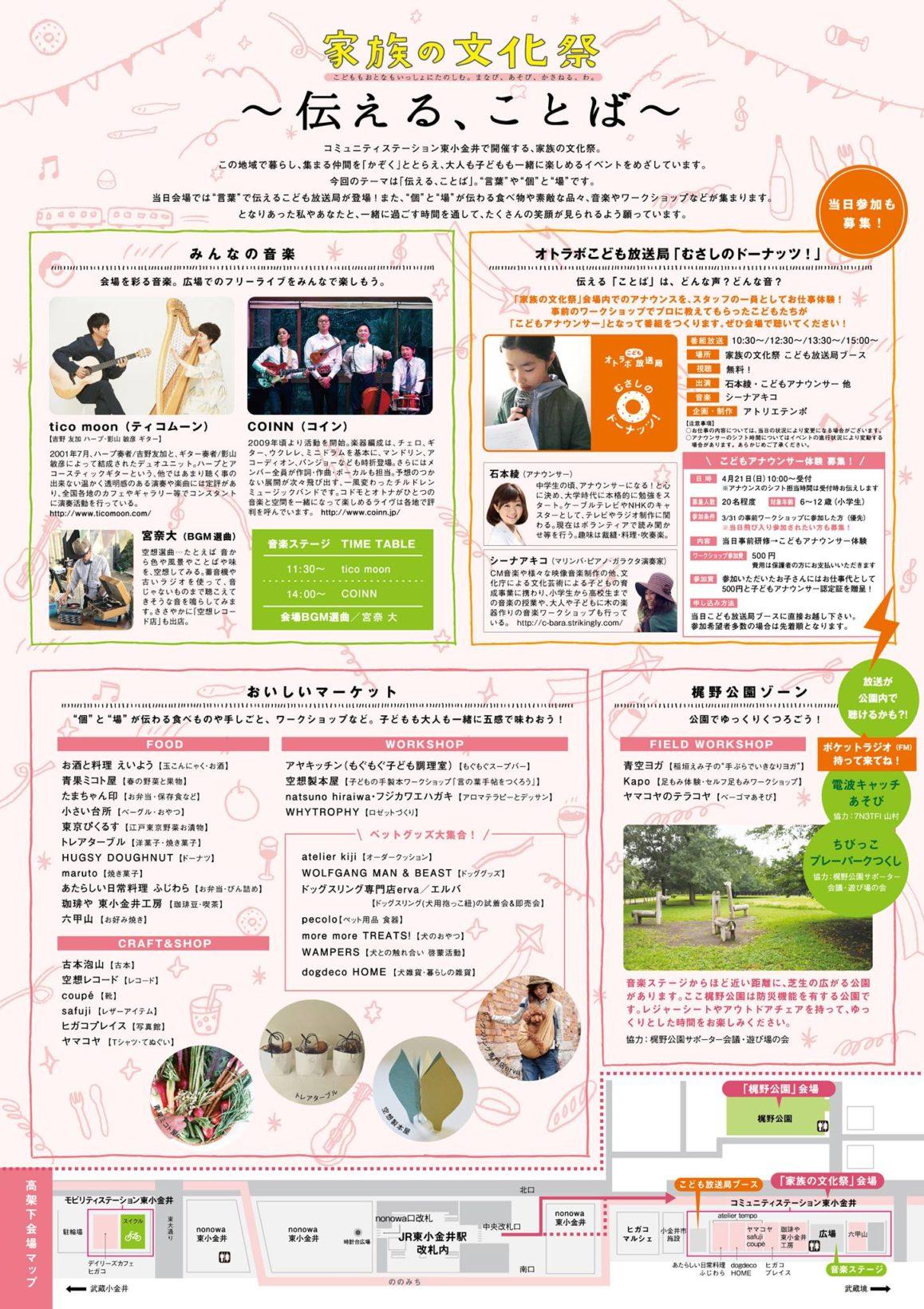 20190410_家族の文化祭